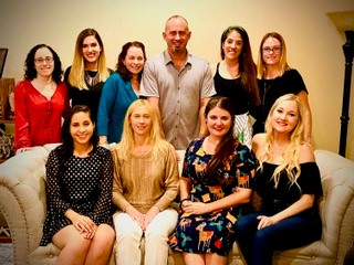 Psychotherapy, Group Therapy & Psychological Testing Staff Photo